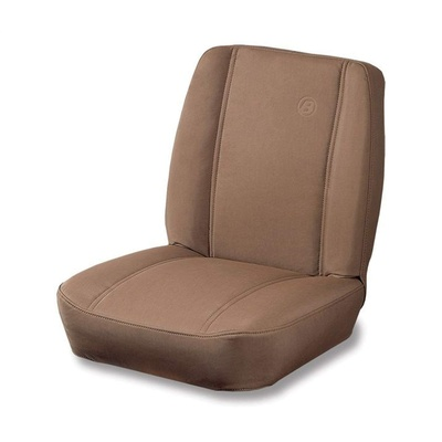 Bestop Trailmax II Classic Low Back Front Seat (Spice) - 39429-37