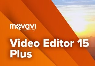 Movavi Video Editor Plus 15 Key (Lifetime / 1 PC)