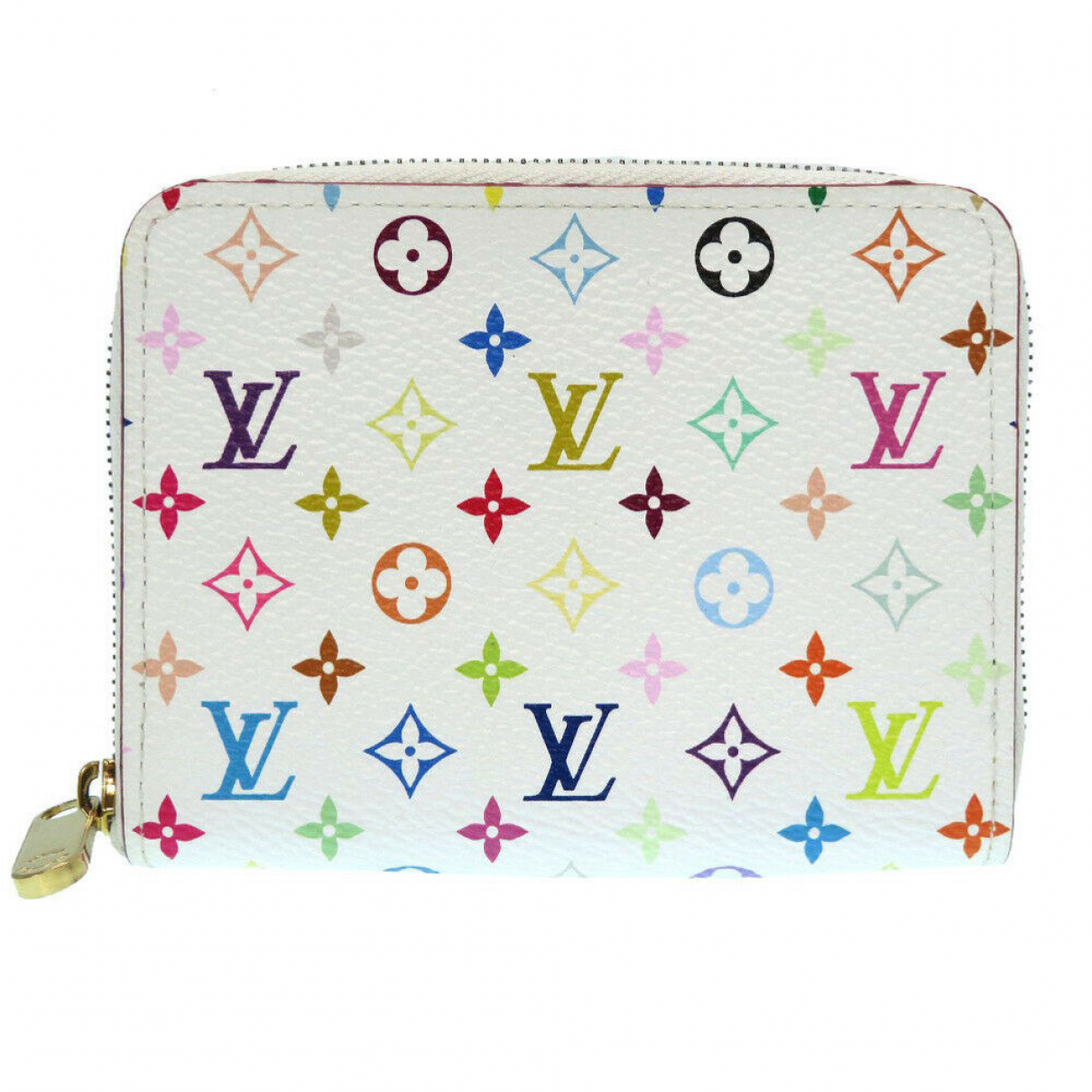 Monedero de Cuero Louis Vuitton