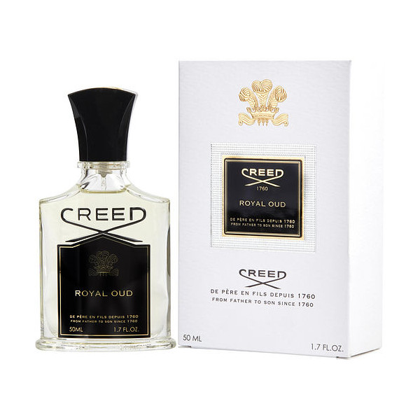 Royal Oud - Creed Eau de parfum 50 ml