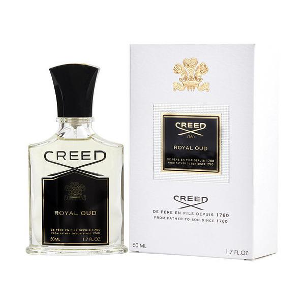 Royal Oud - Creed Eau de Parfum Spray 50 ml