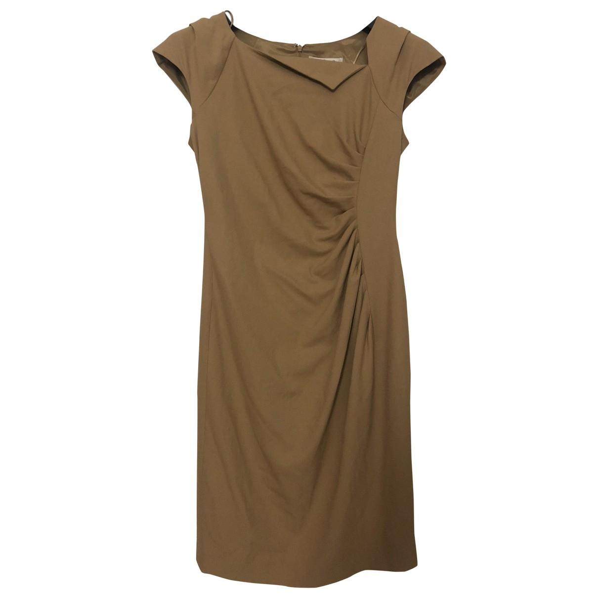 Lk Bennett - Robe   pour femme - beige