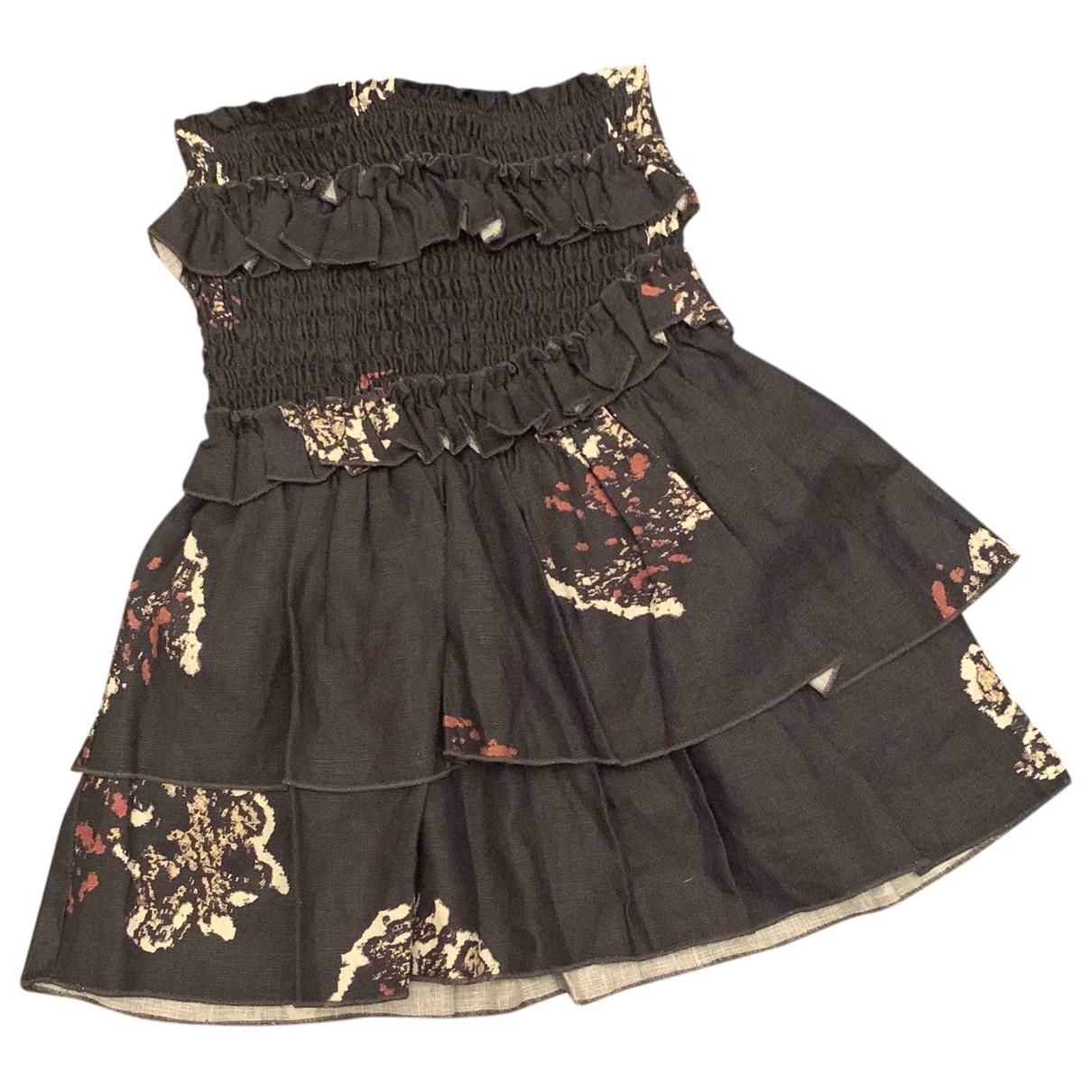 Mini falda Sir