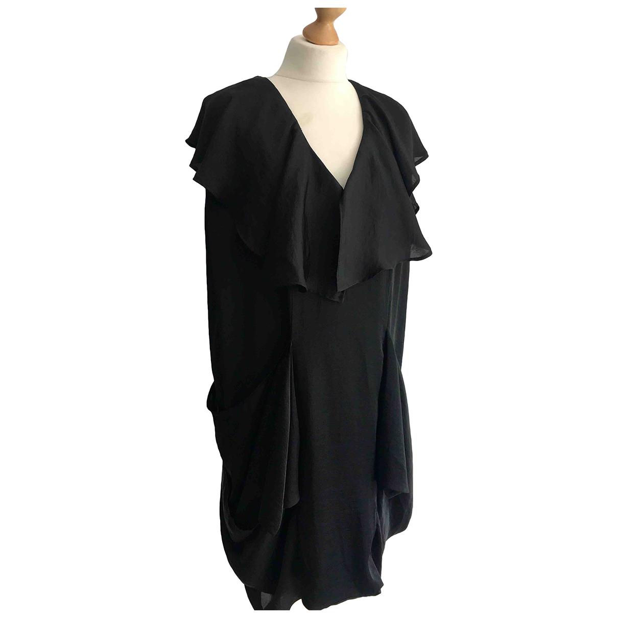 By Malene Birger - Robe   pour femme - noir
