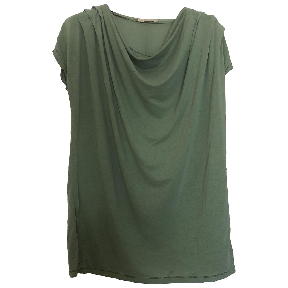Boss Orange \N Green Cotton  top for Women XL International