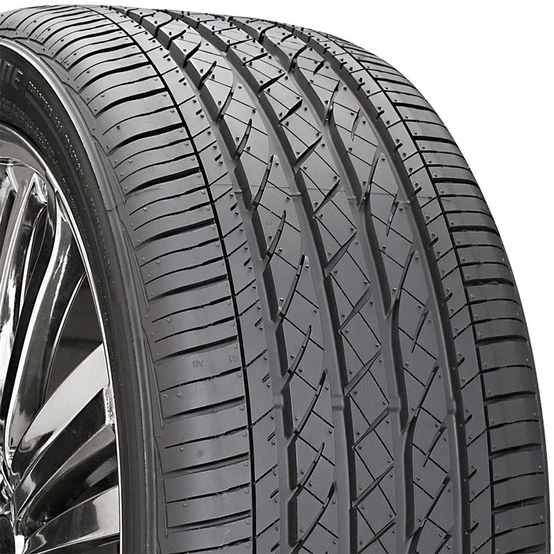 Bridgestone 005839 Potenza RE97 A/S Tire P 245/40 R20 95V SL BSW GM