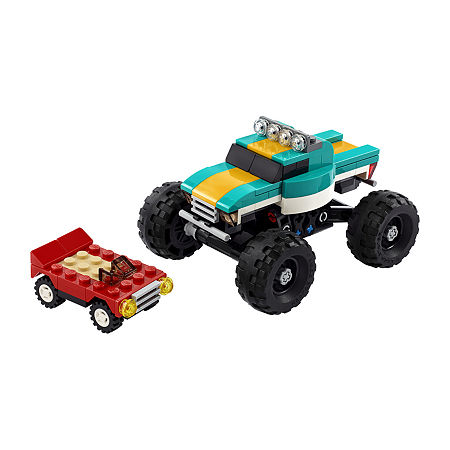 Lego Creator Monster Truck 31101, One Size , No Color Family