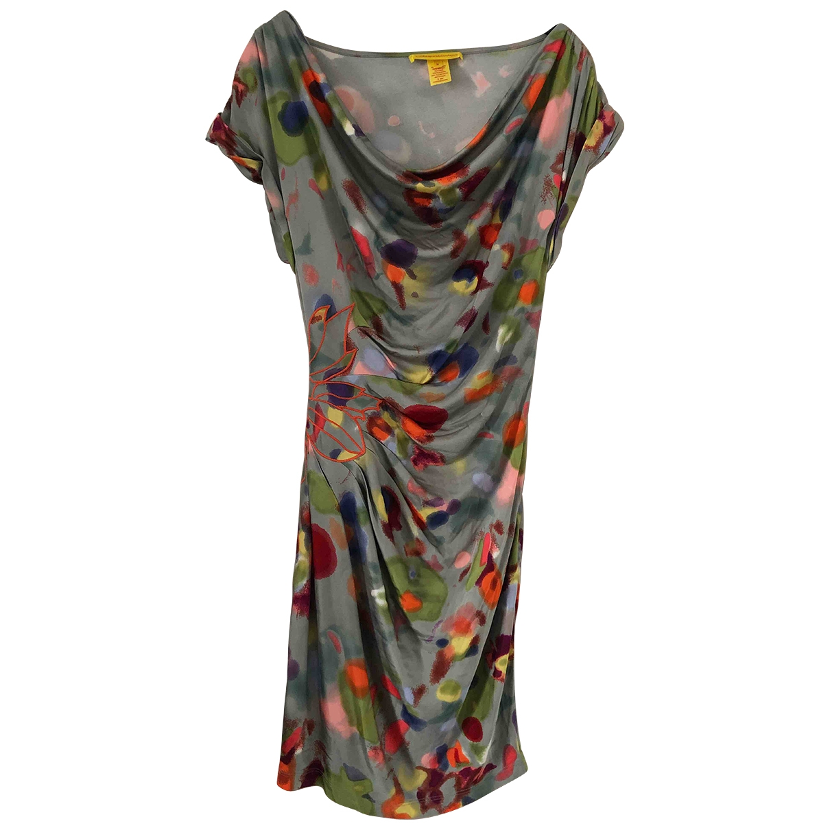 Catherine Malandrino \N Multicolour dress for Women M International