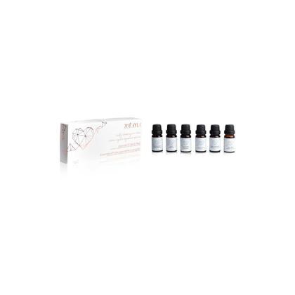 ZOË AYLA Essential Oil Set - 6-Pack