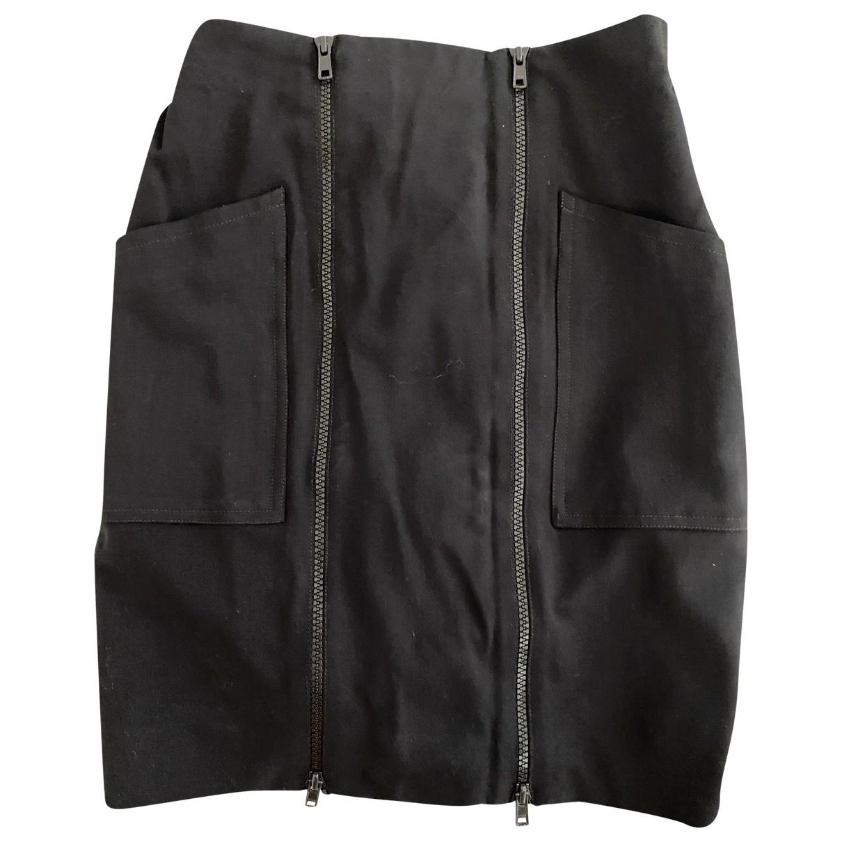 Dior - Jupe   pour femme - noir