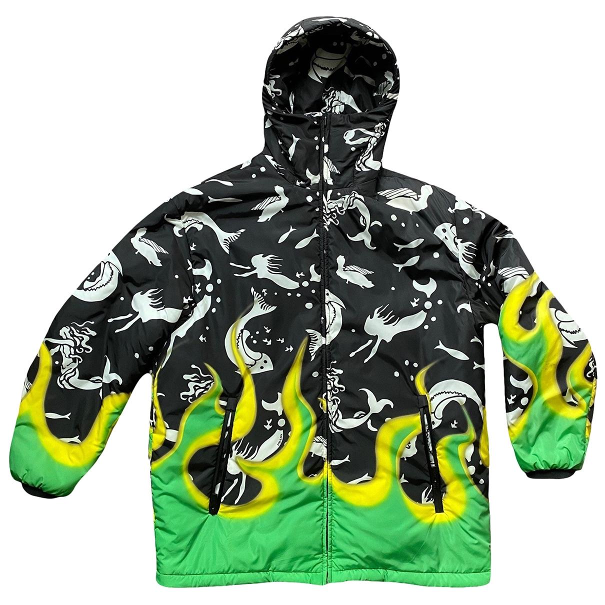Prada \N coat for Women 40 IT