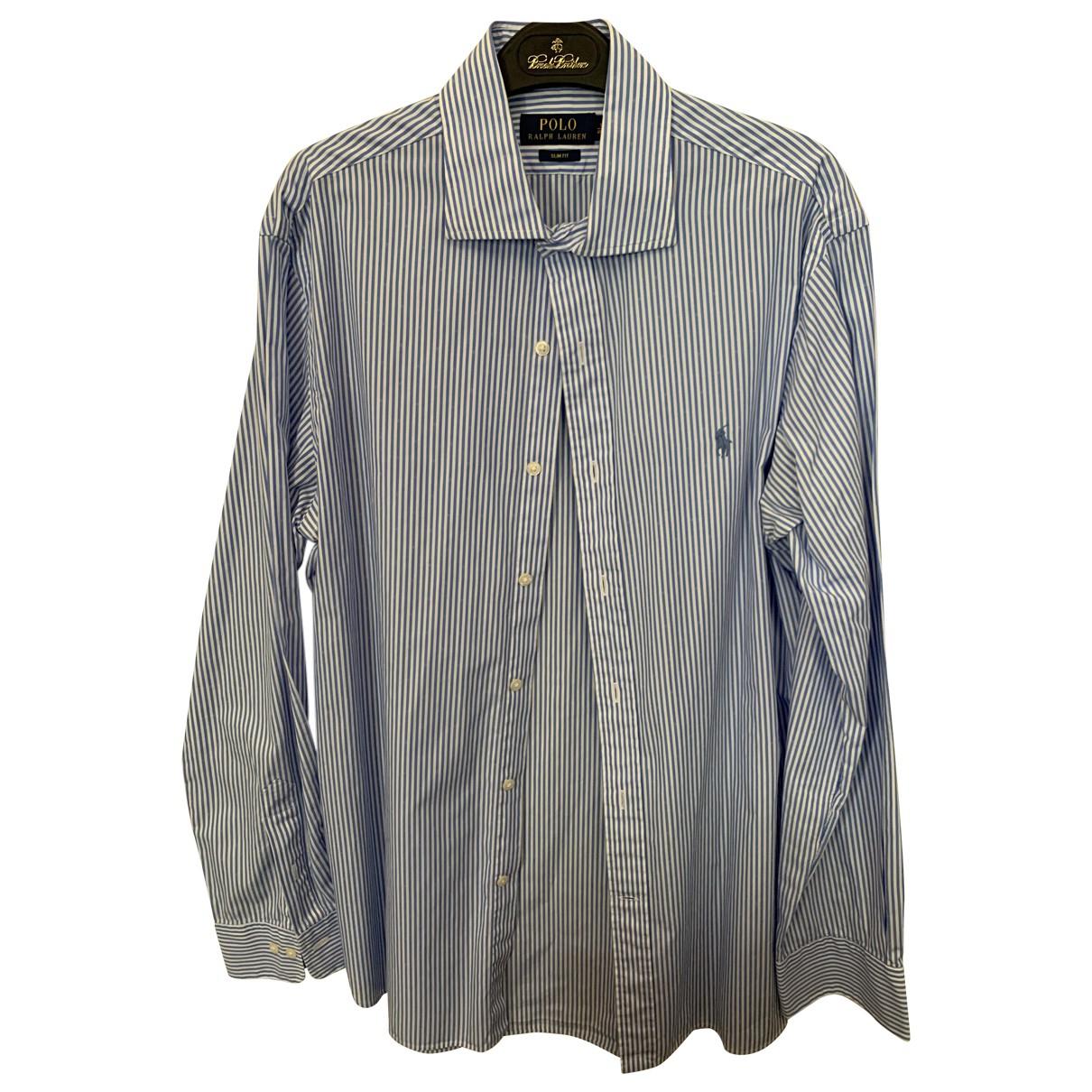 Polo Ralph Lauren \N Hemden in  Bunt Baumwolle
