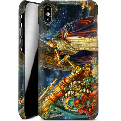 Apple iPhone XS Max Smartphone Huelle - Myles Pinkeney - The Astronomer von TATE and CO