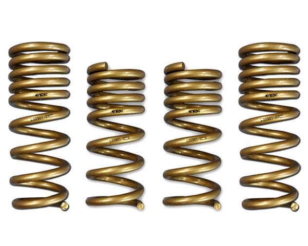 ARK LS0901-0209 GT-S Lowering Springs Nissan 370Z 09-14