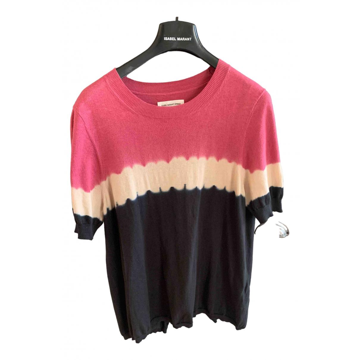 Isabel Marant Etoile \N Cotton Knitwear for Women 40 FR