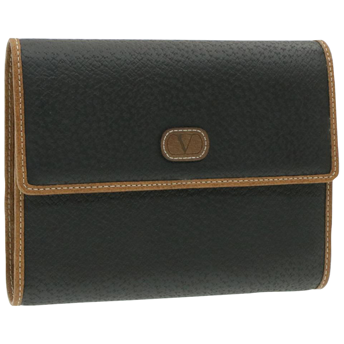 Valentino Garavani - Objets & Deco   pour lifestyle en cuir - noir