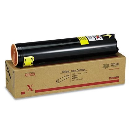 Xerox 106R00655 cartouche de toner originale jaune