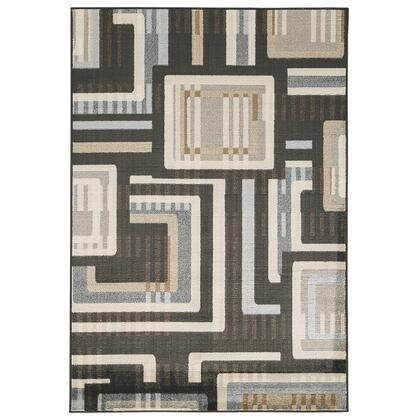 Juhani Collection R401961 Large Rug in
