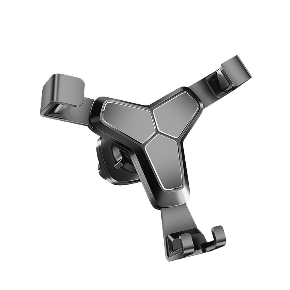 iMars Y2SlidingAluminum Alloy Car Phone Holder Mount Stand Navigation Device For 4-7InchMobilePhone