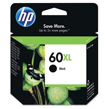 HP 60XL CC641WN cartouche dencre originale noire haute capacité