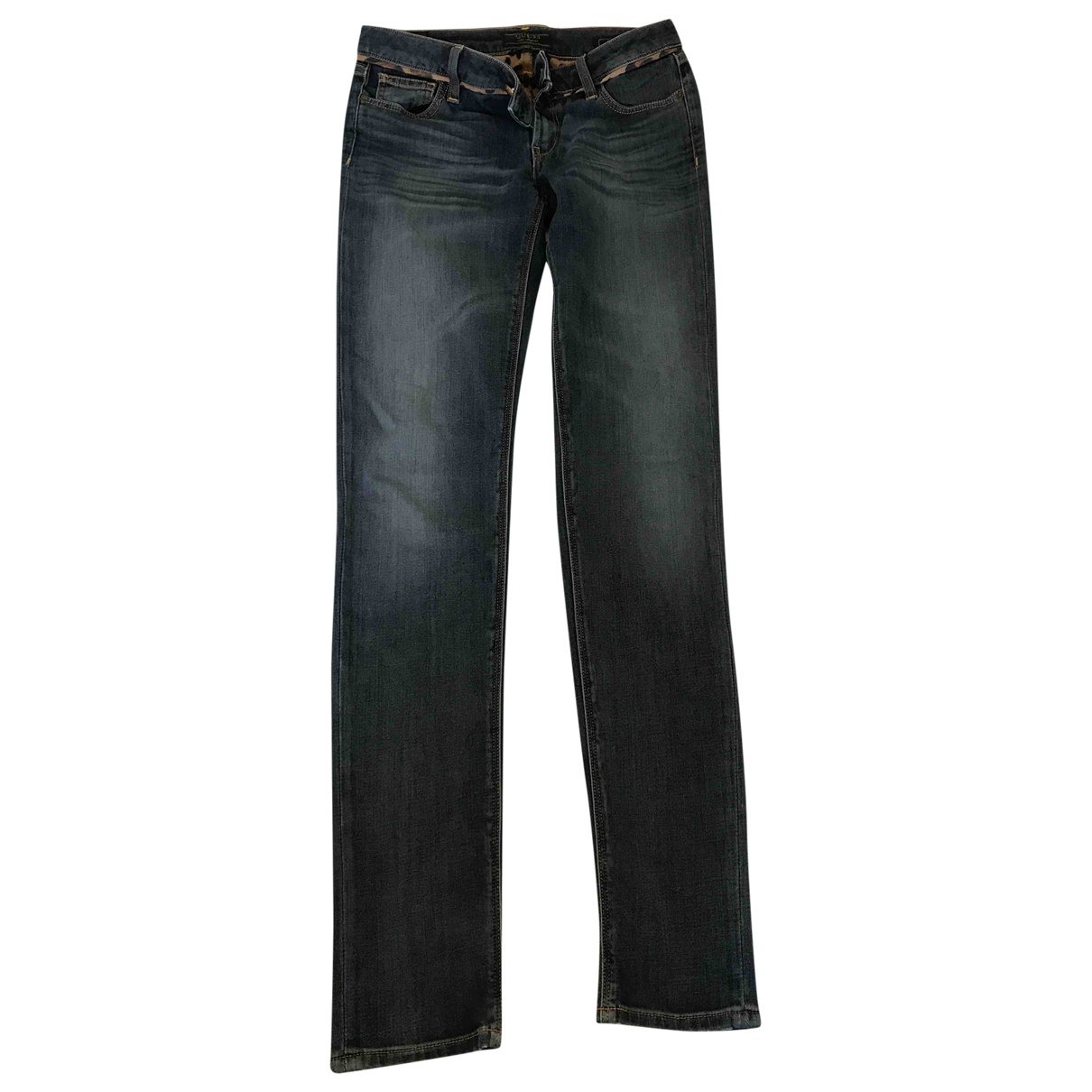 Guess \N Cotton Jeans for Women 26 US