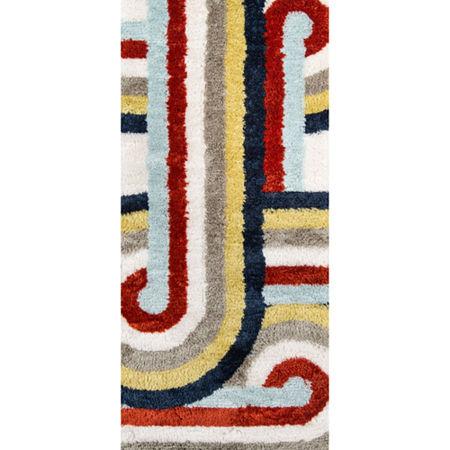 Novogratz By Momeni Turnstyle Hand Tufted Rectangular Indoor Rugs, One Size , Multiple Colors