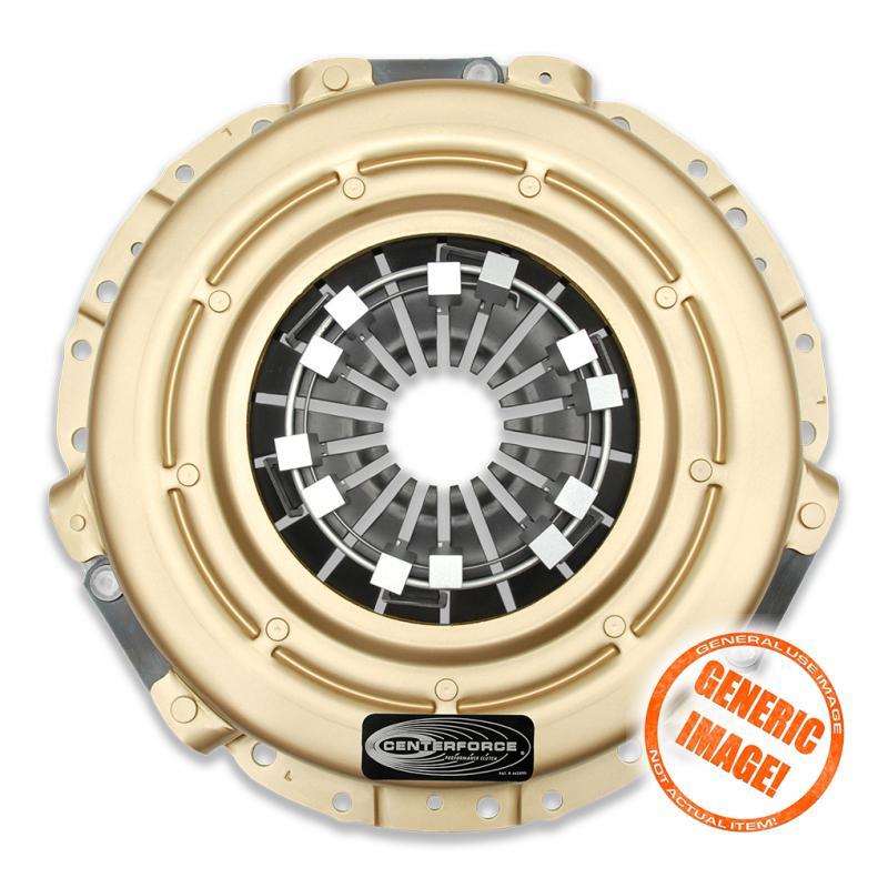 Centerforce CF360072(R) I, Clutch Pressure Plate
