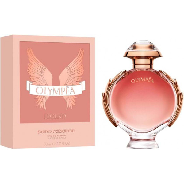 Olympea Legend - Paco Rabanne Eau de Parfum Spray 80 ML