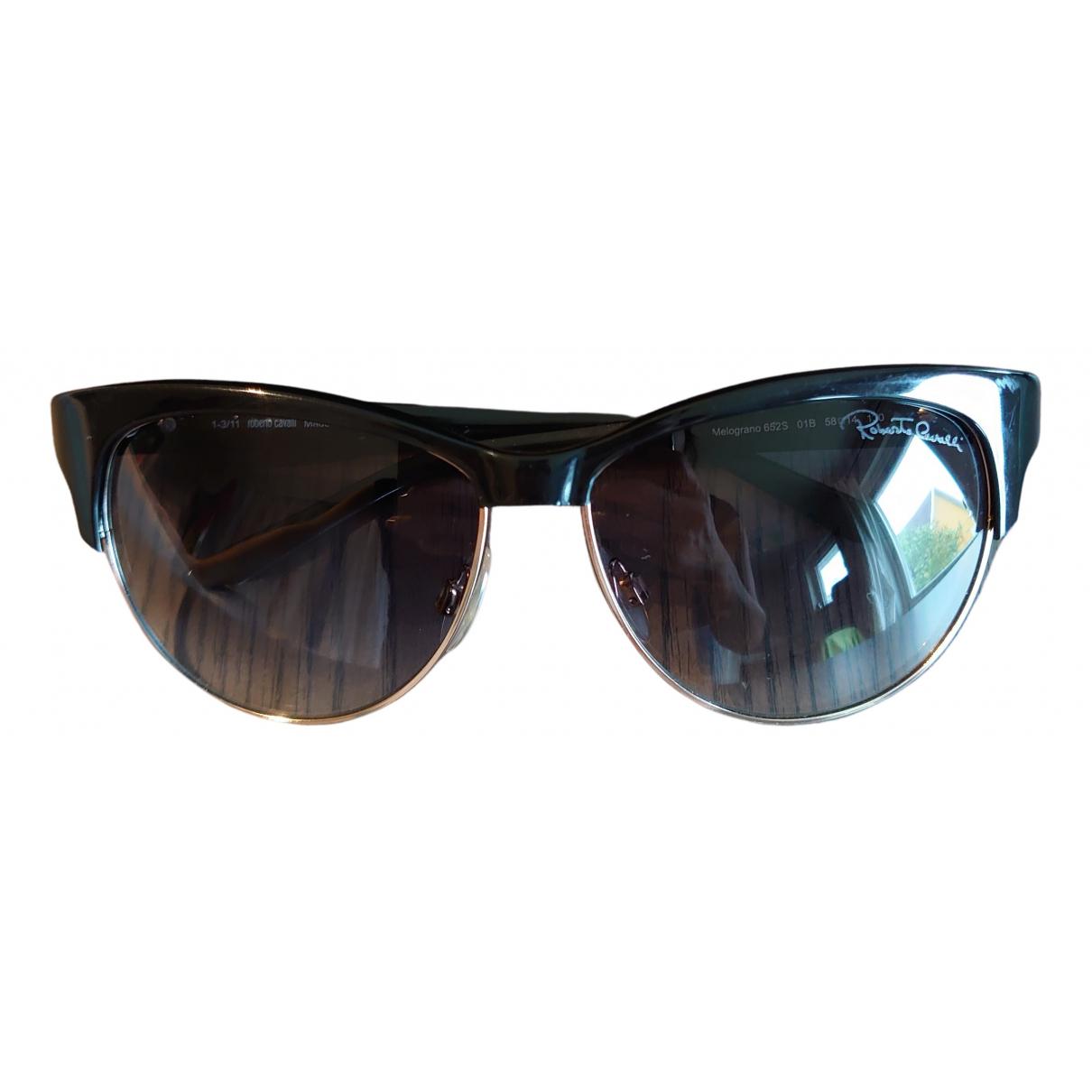 Roberto Cavalli N Black Sunglasses for Women N
