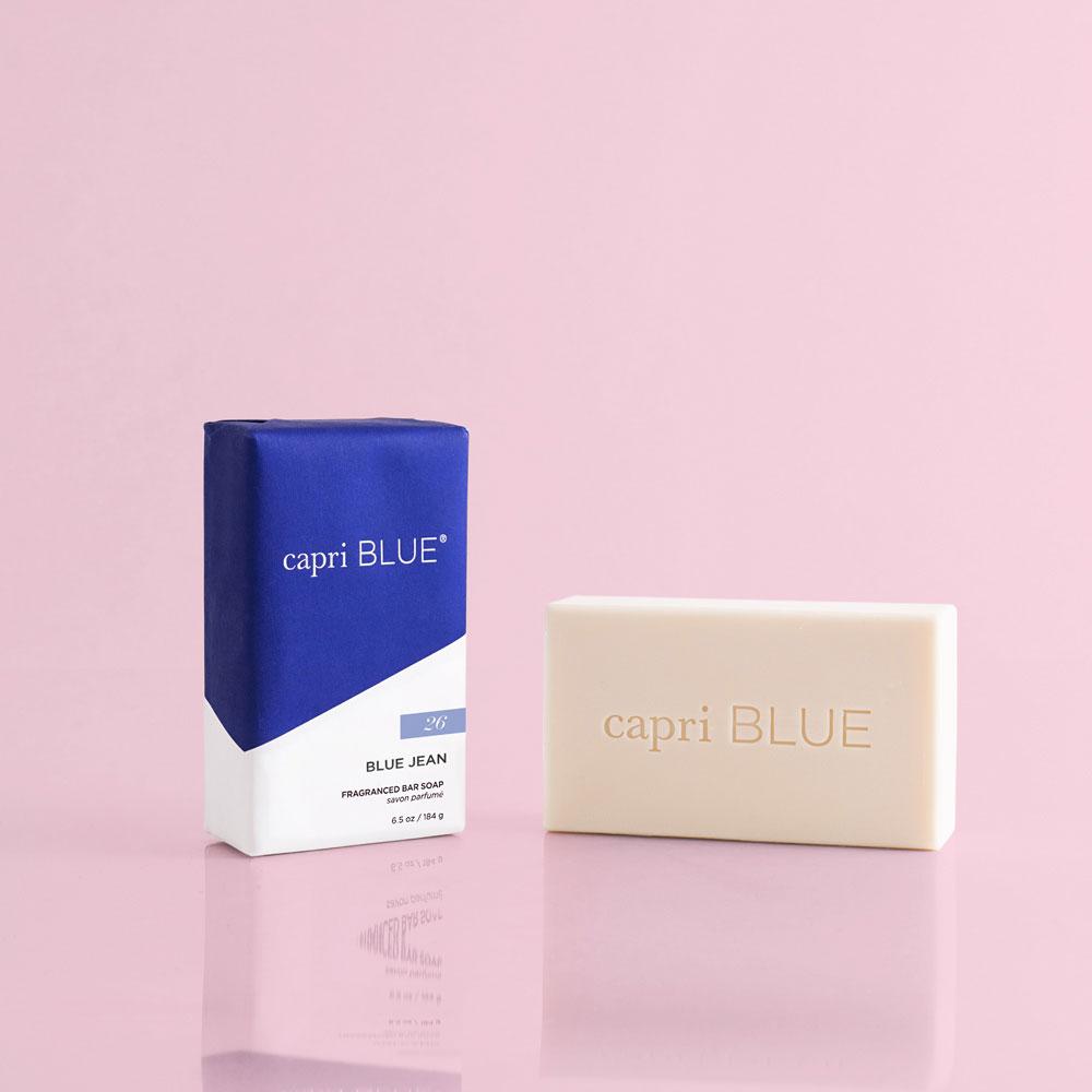 Signature Bar Soap - Blue Jean