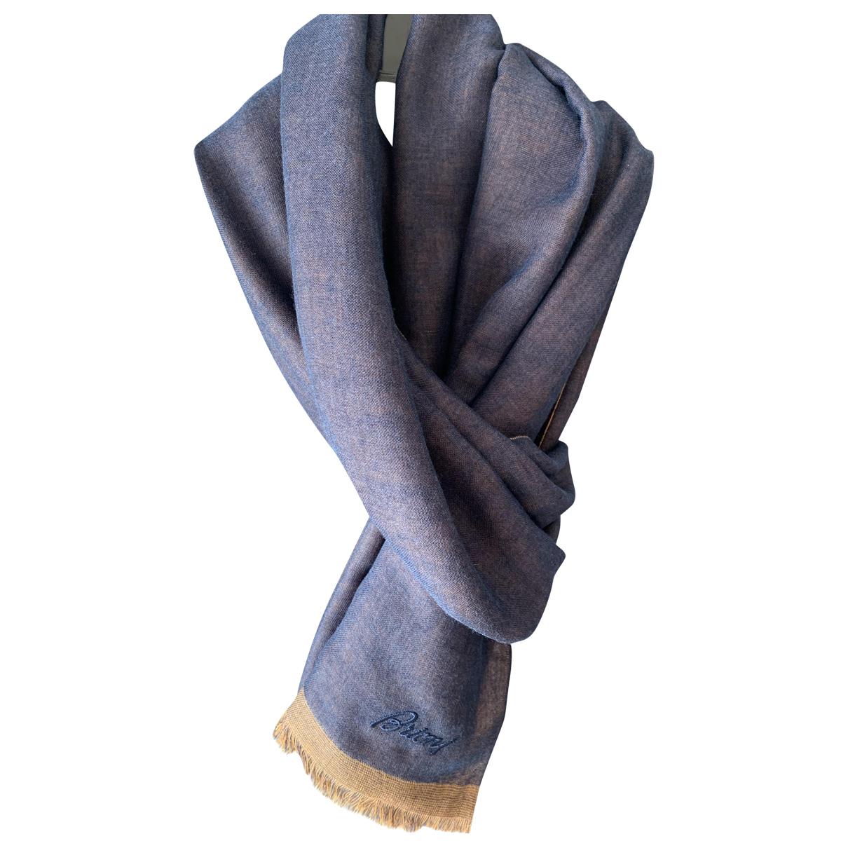 Pañuelo / bufanda de Cachemira Brioni
