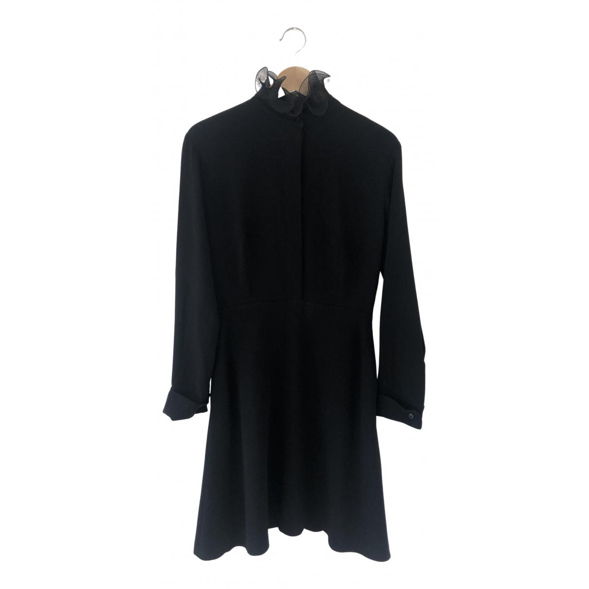 Stella Mccartney N Black dress for Women 40 IT