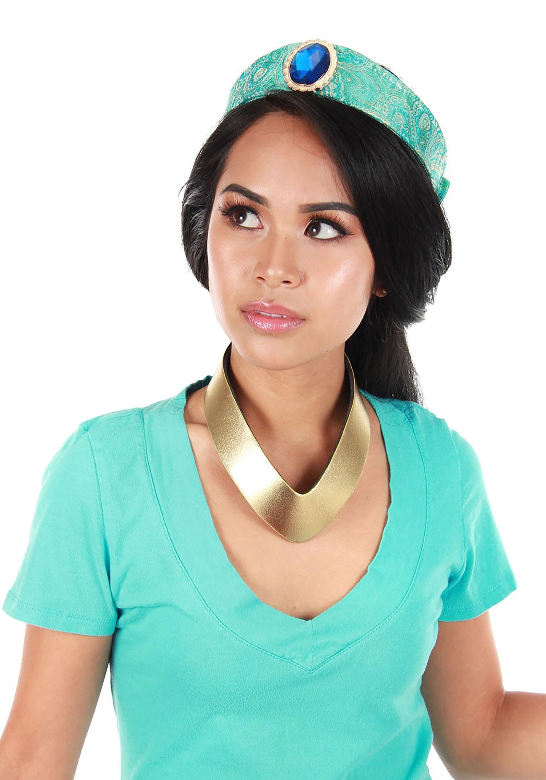Disney Aladdin Princess Jasmine Accessory Kit