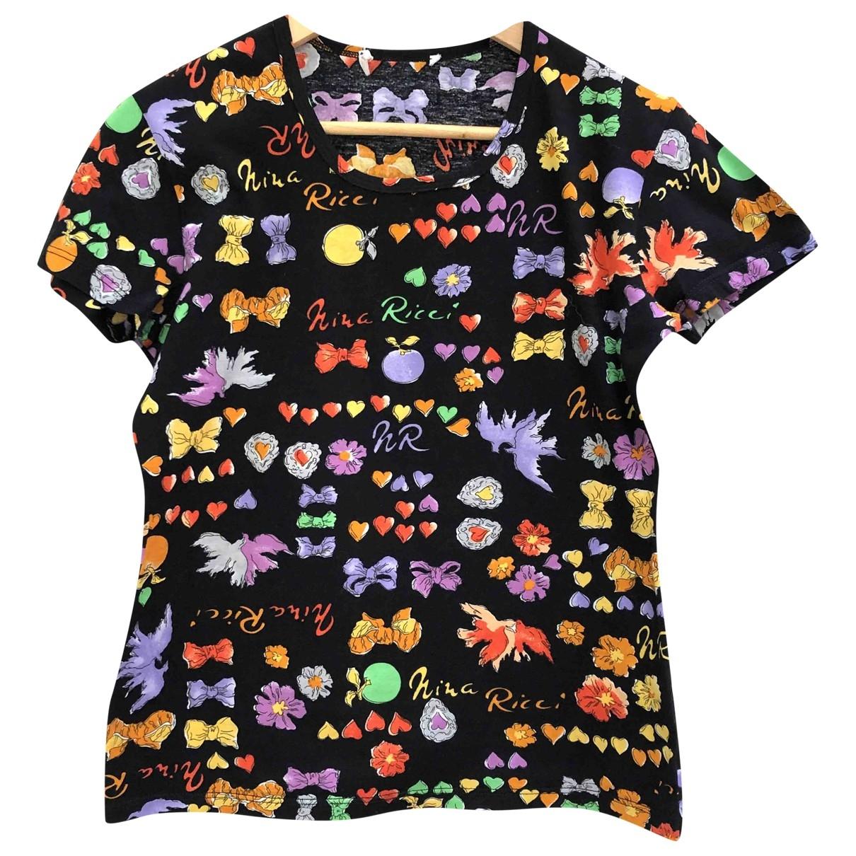 Camiseta Nina Ricci