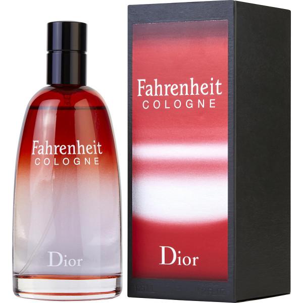 Fahrenheit - Christian Dior Colonia en espray 125 ML