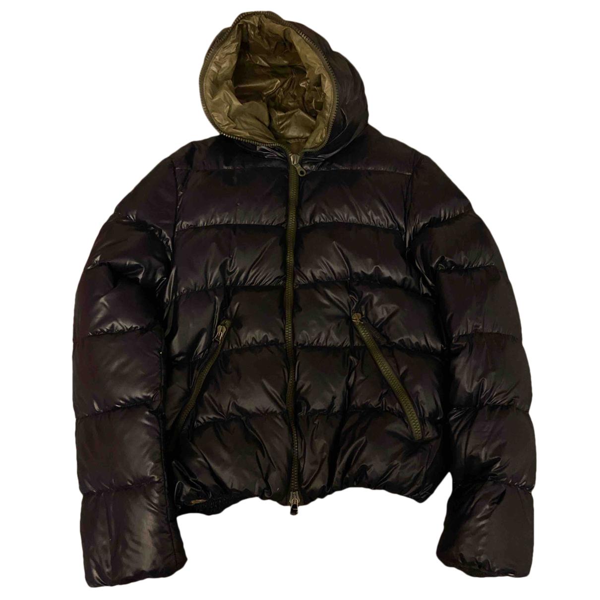 Duvetica N Blue jacket  for Men 56 IT