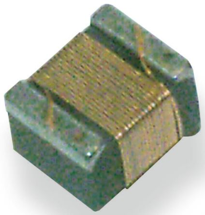 TE Connectivity , 3650, 0805 (2012M) Wire-wound SMD Inductor 150 nH ±5% Wire-Wound 400mA Idc Q:50 (10)