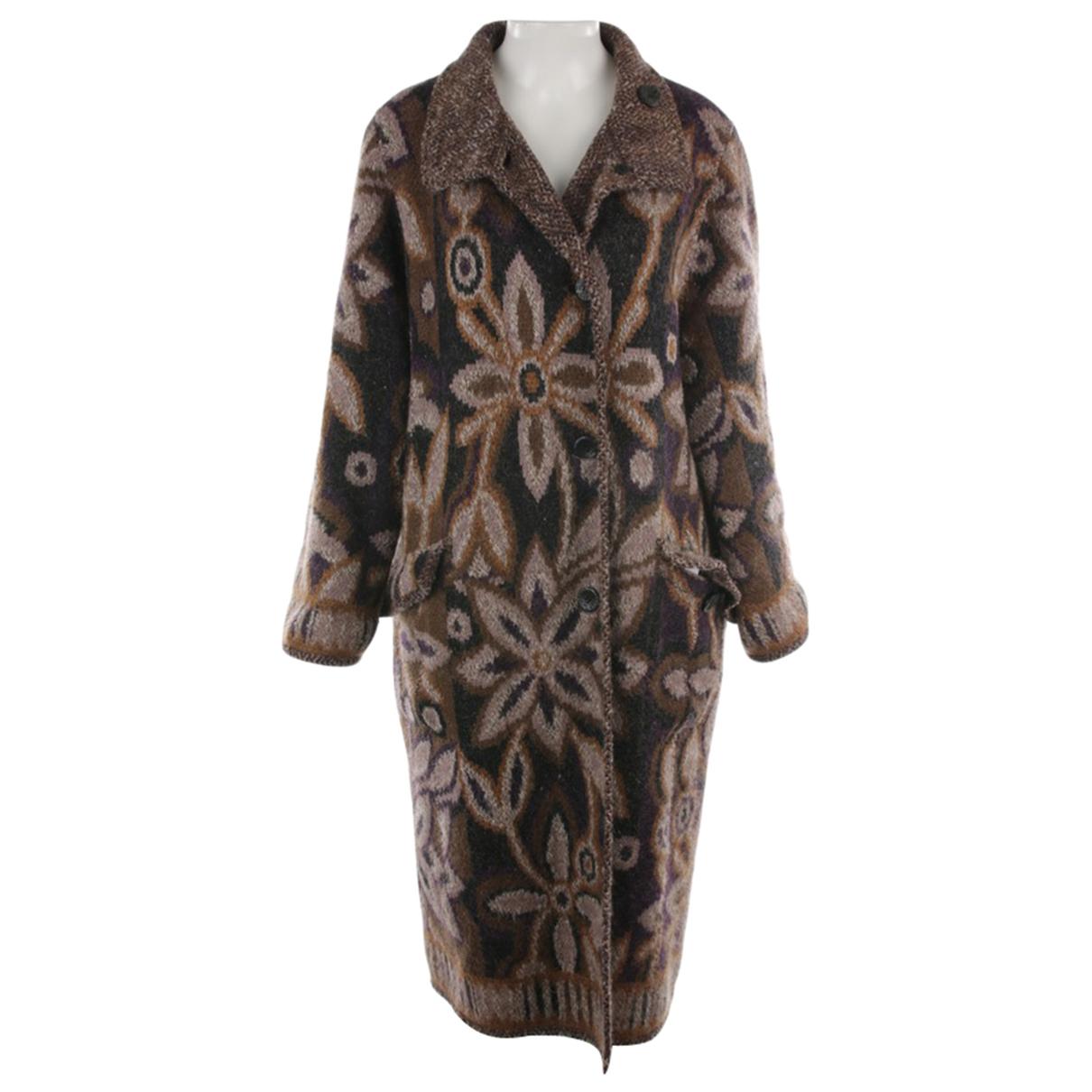 Missoni N Wool jacket for Women 38 IT
