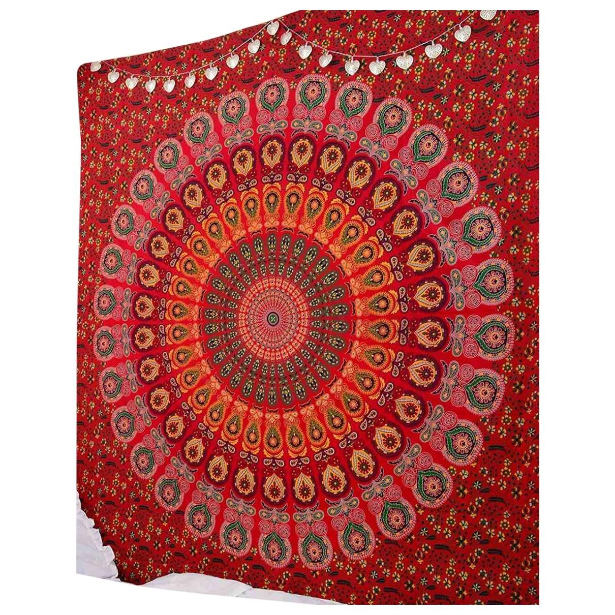 - Objets & Deco   pour lifestyle en coton - multicolore