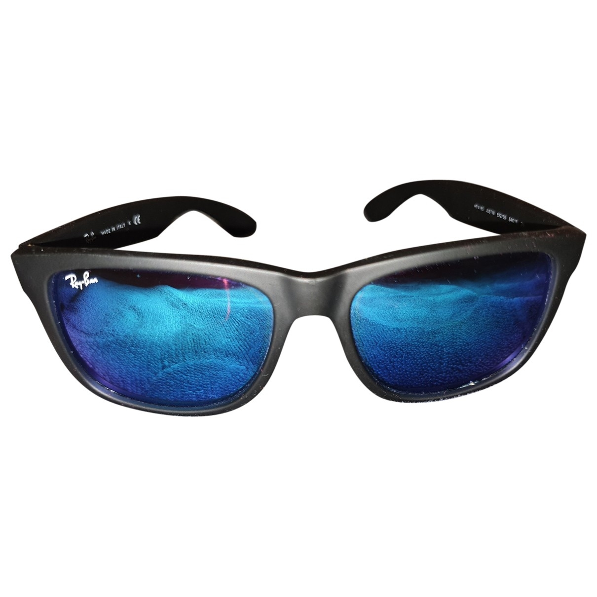 Ray-ban \N Blue Sunglasses for Women \N