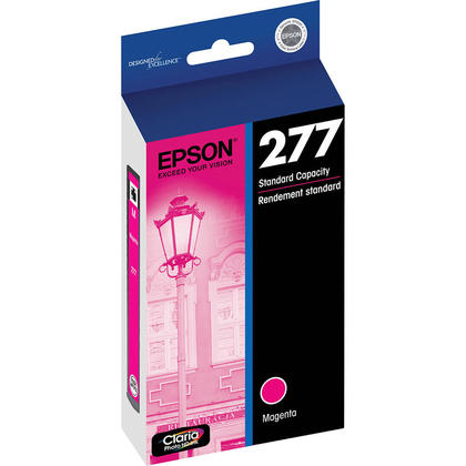 Epson T277320 Original Magenta Ink Cartridge