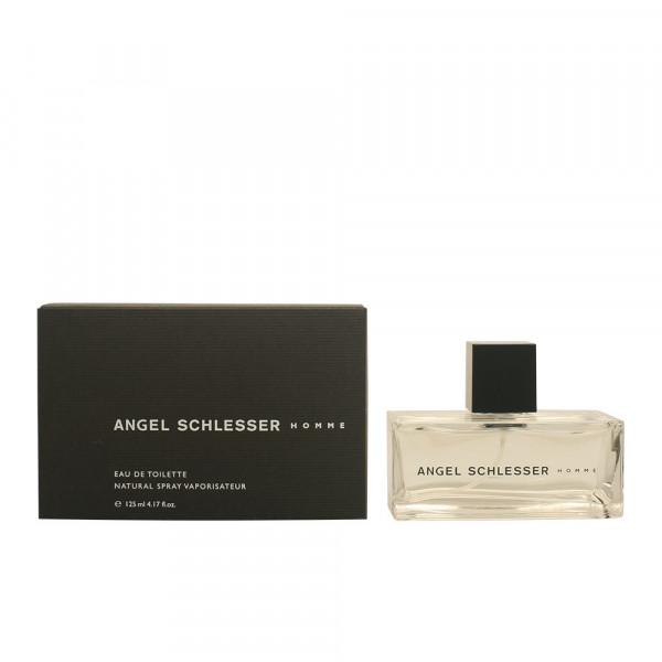 Angel Schlesser - Angel Schlesser Eau de toilette en espray 125 ML