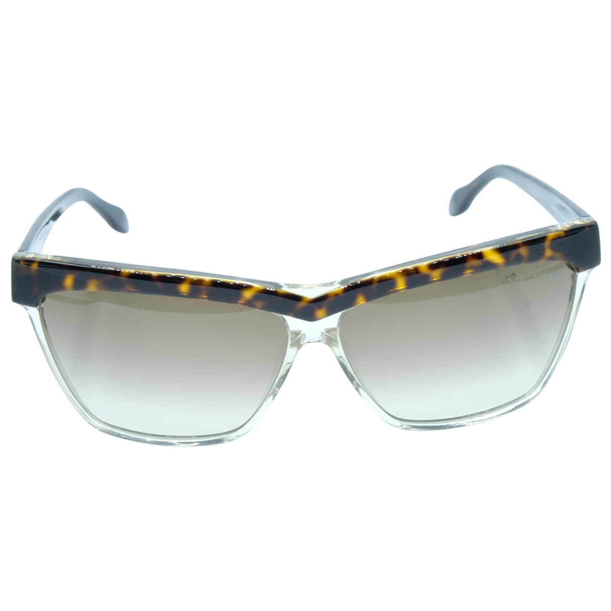Roberto Cavalli N Brown Sunglasses for Women N