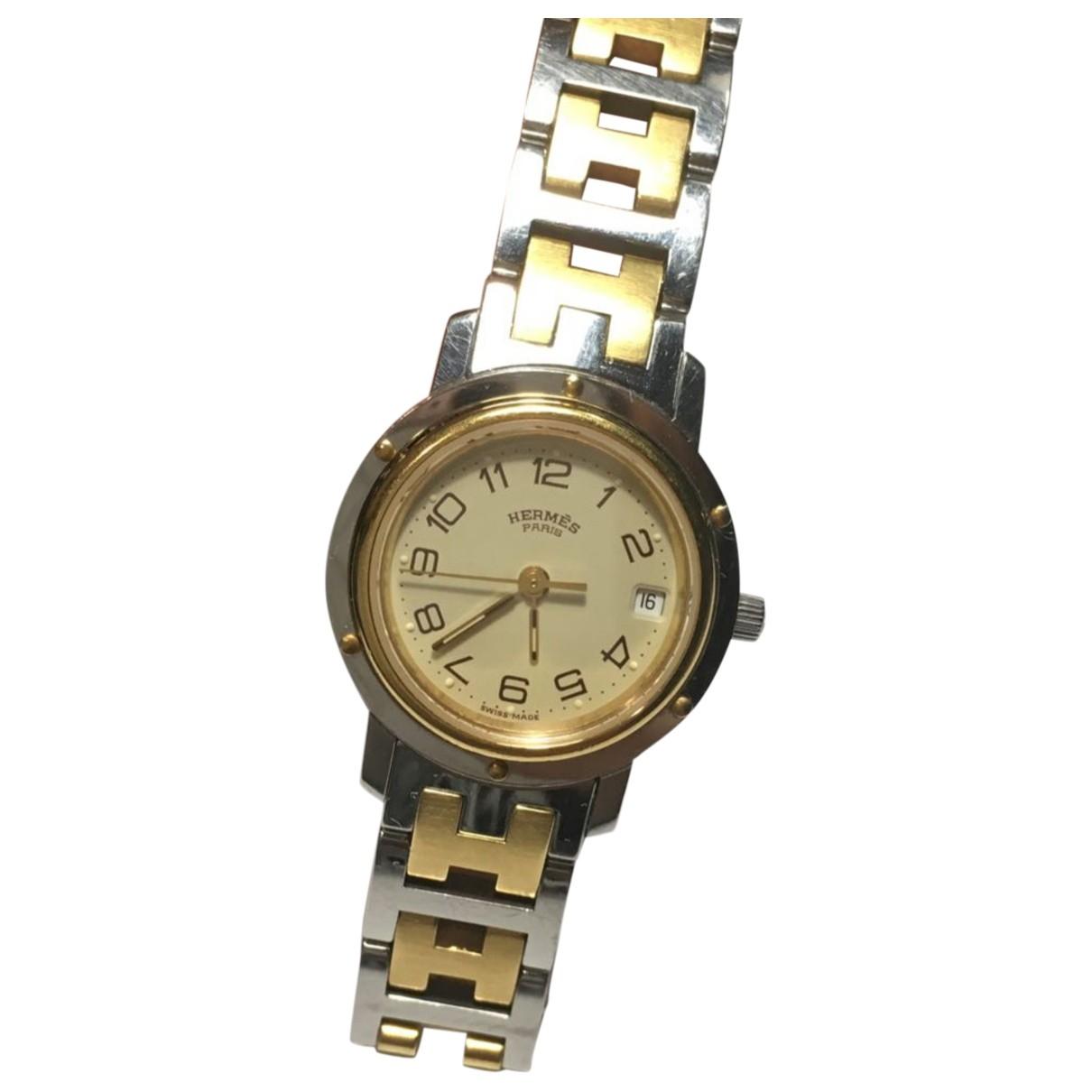 Reloj Pullman Hermes