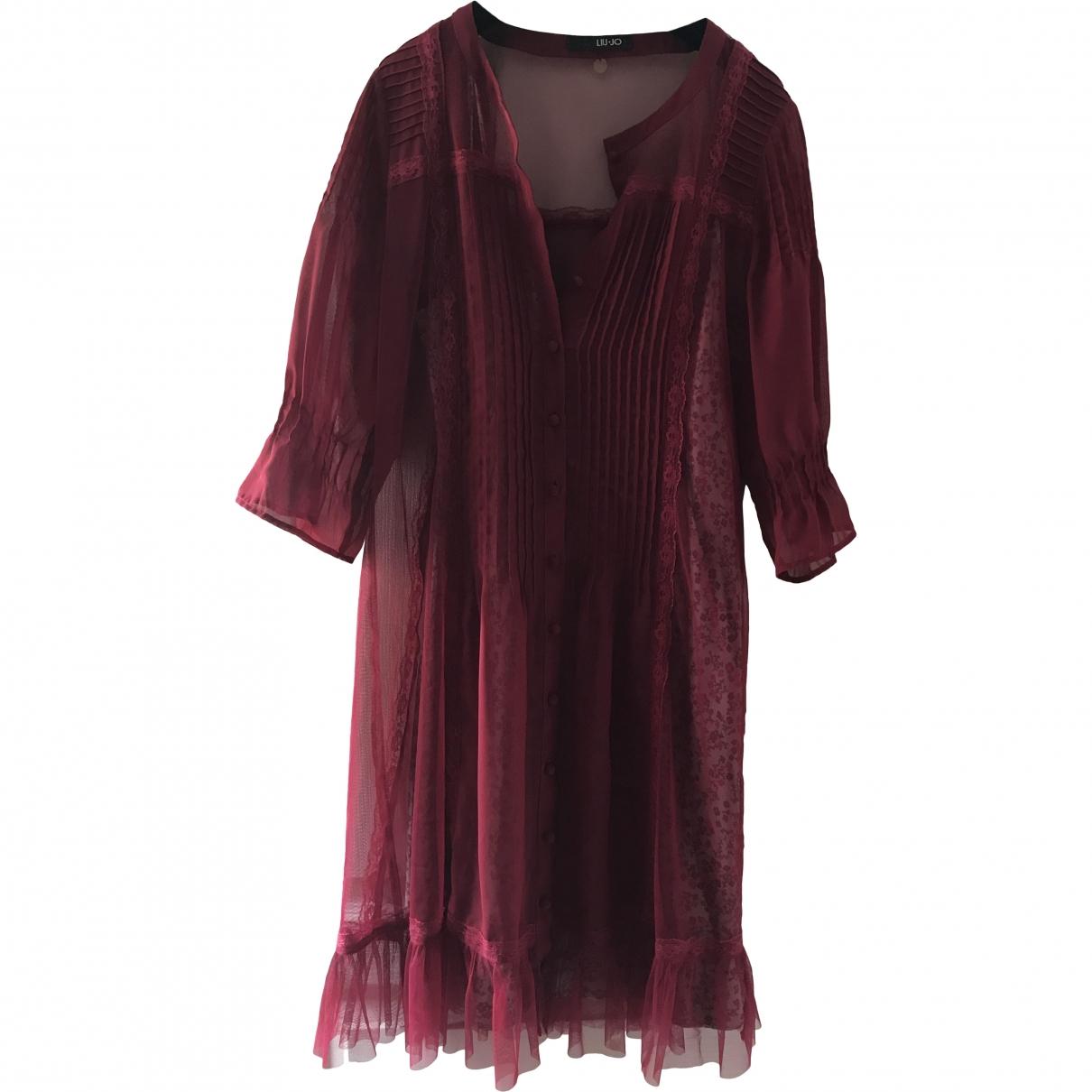 Liu.jo \N dress for Women 42 IT