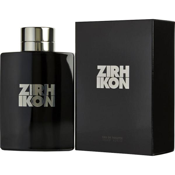 Zirh Ikon - Zirh International Eau de toilette en espray 125 ML