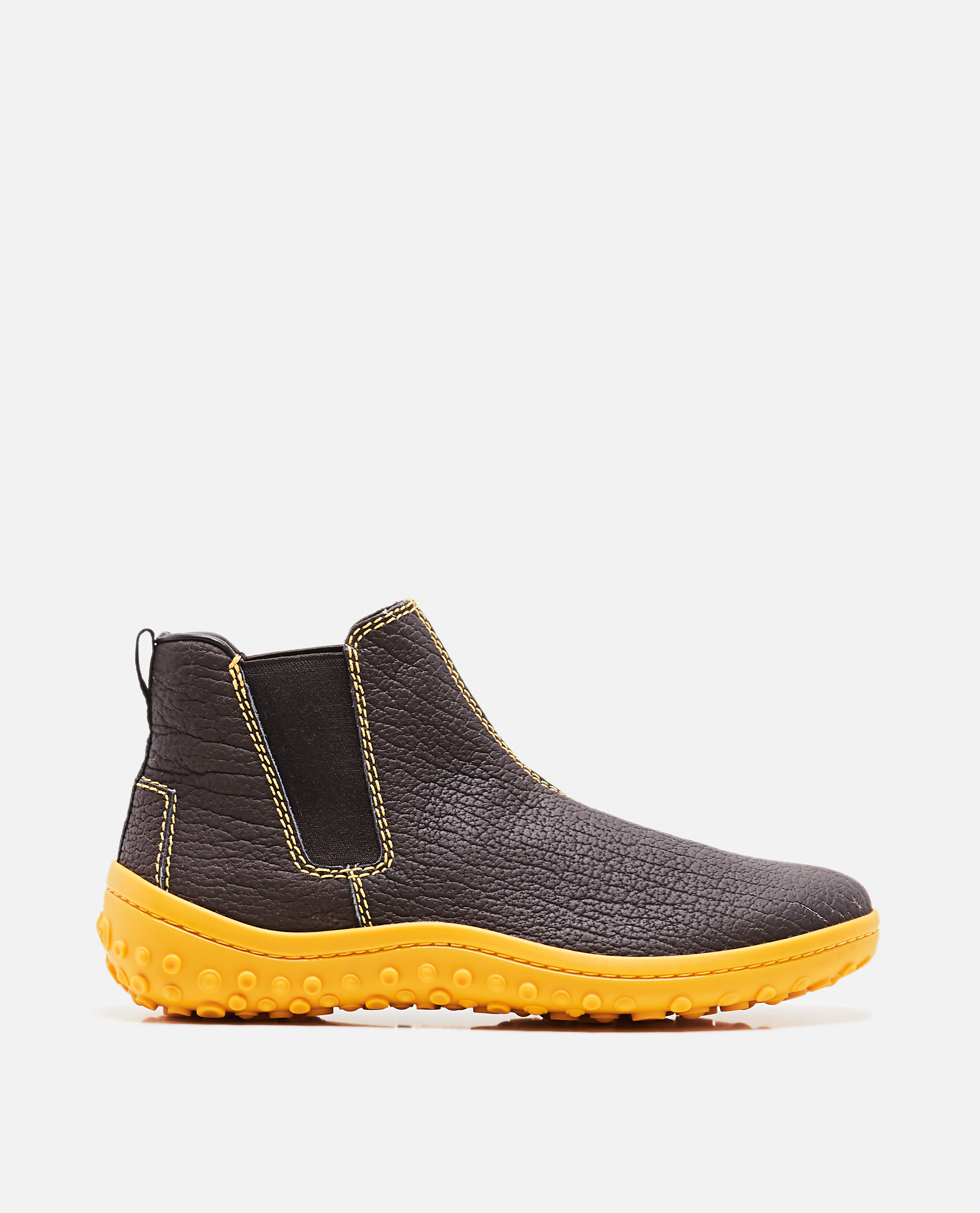 Chesea Vintage Effect Boots