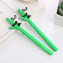 4pcs Panda Gel Pen