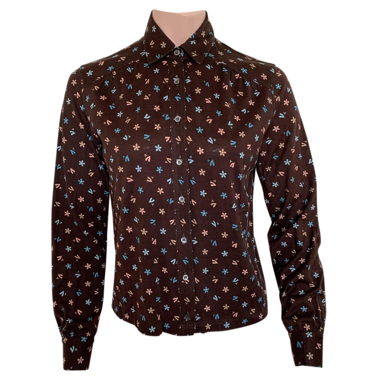 Camisa Celine