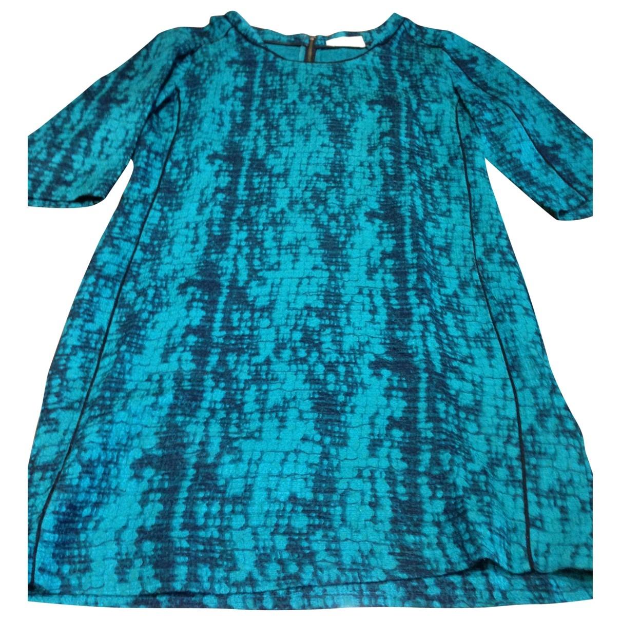 Ba&sh \N Kleid in  Gruen Polyester